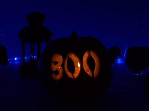 The importance of storytelling in audiovisual production, BOO our Halloween recipe video