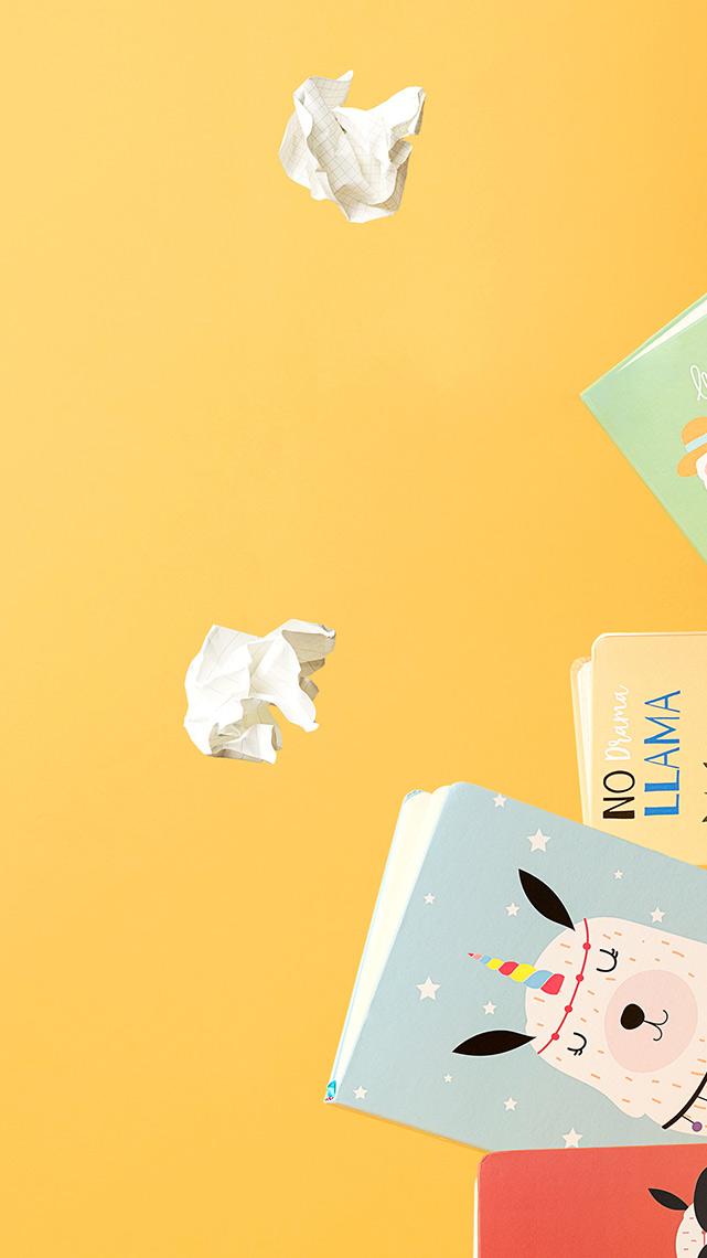 Fotografía Creativa - Storytelling Visual - Cuadernos de Notas - Detalle Papeles Ideas - Divertido - Papelería - Madrid Papel - Låpsüs