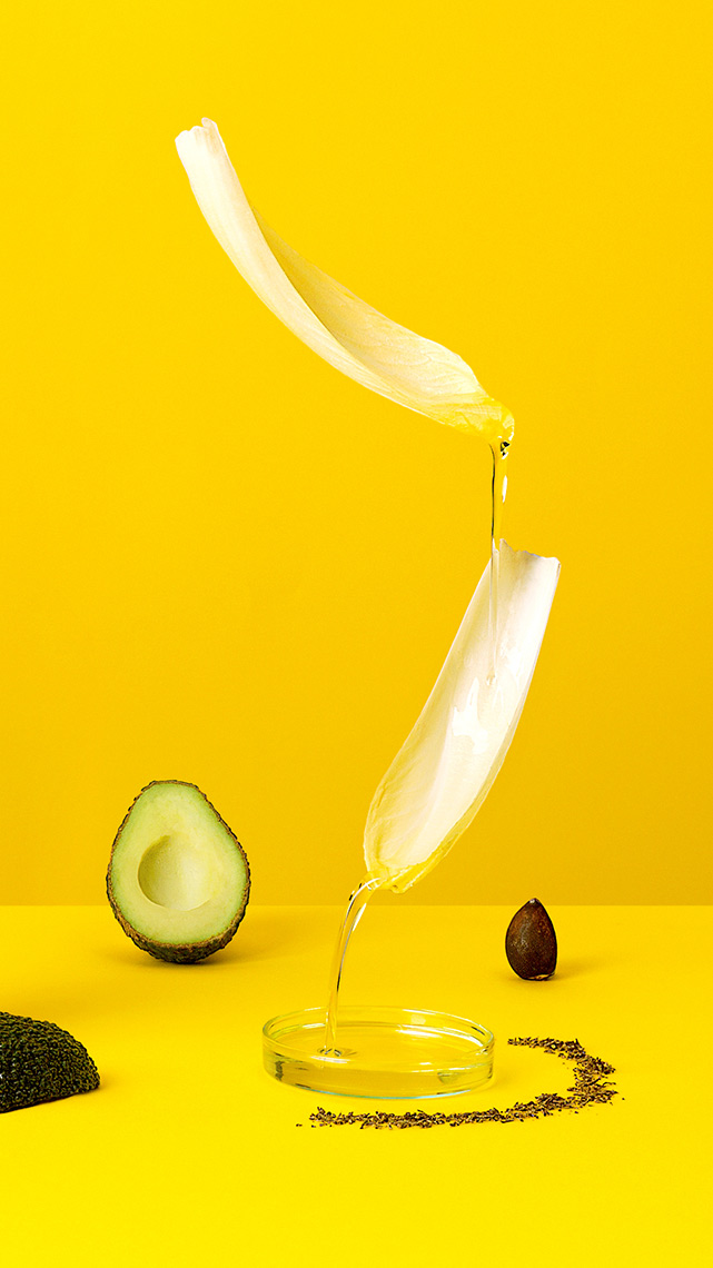 Gold Liquid - Soilmates - Låpsüs - Fotografía Gourmet
