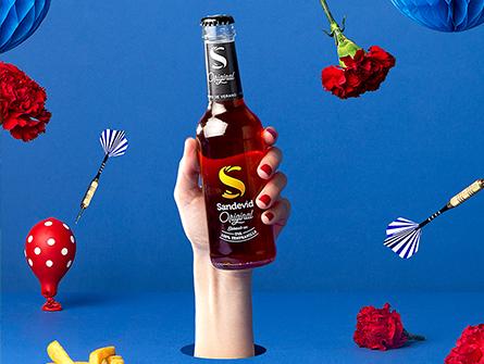 ¡La magia del sabor existe! Descubre cómo traspasa las pantallas en forma visual en las Sandevid Vibes de primavera
